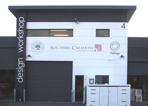Southern Creations Factory