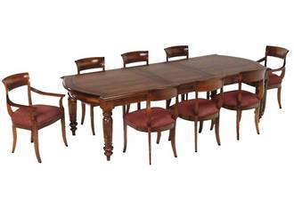 Brooklyn Extension Dining Table