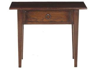 French Provincial Hall Table