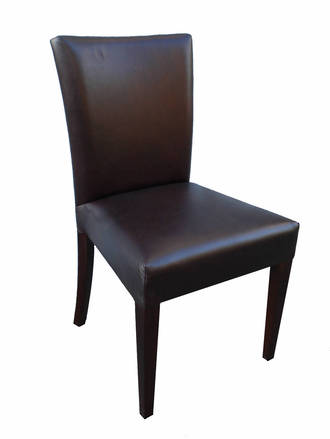 Montpellier Fully Upholstered Dining Chair